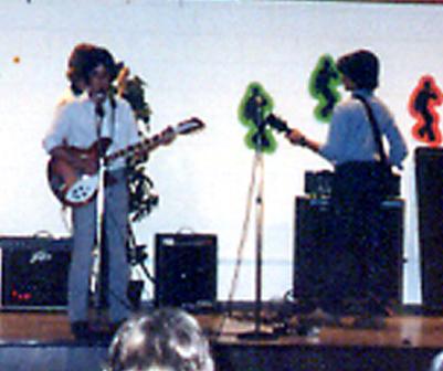 1979 in Orlando (still from video)