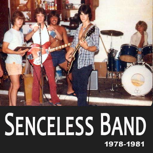 senceless-band-date