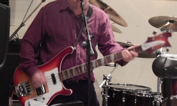 Sound Reason Band Demo Recording