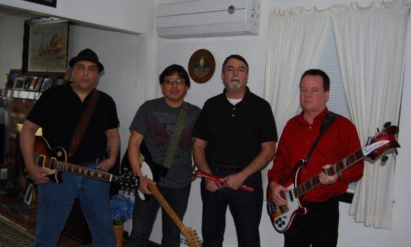 Sound Reason Band