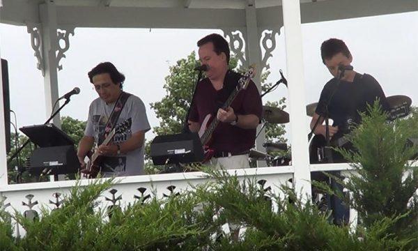 The Backsplash Band – Shoreline Power Party